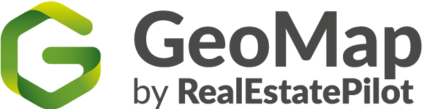 GeoMap by Real Estate Pilot AG